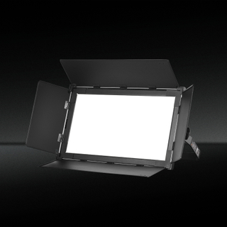 TH-326 New Design 220W Led Video Panel Light for Photography