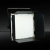 TH-327 Compact Bi-color LED Portable Film Lighting
