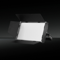 TH-335 432x0.5W Professional Studio Photography Flat Panel LED Video Light