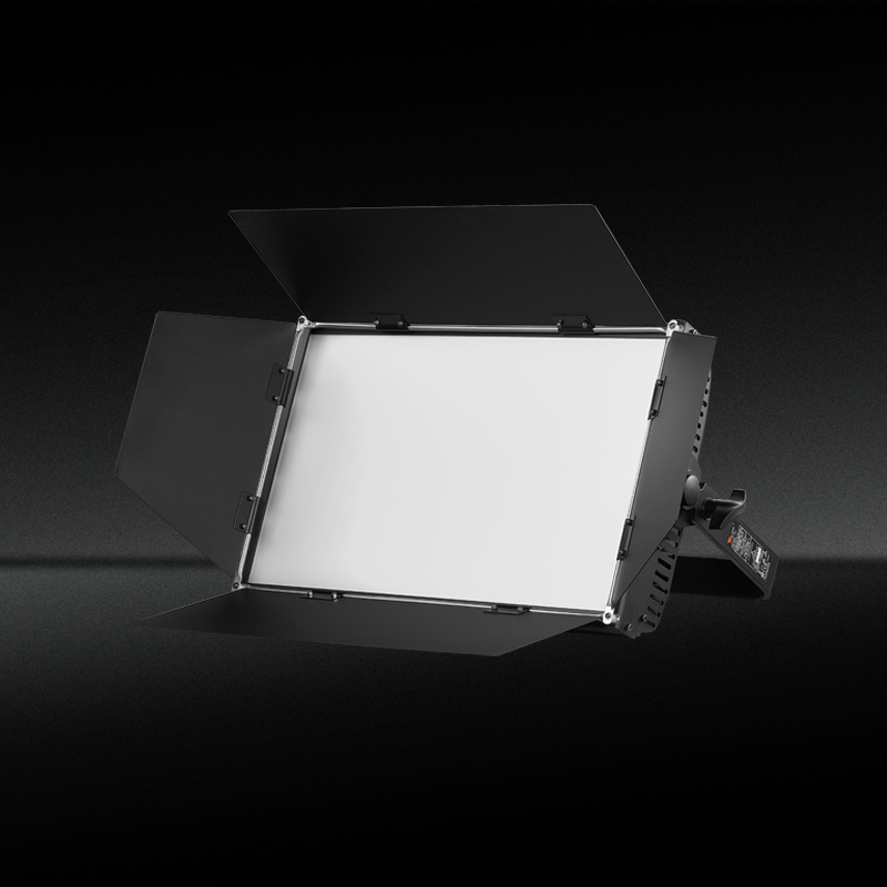 TH-335 Bicolor Portable Video Panel Professional Lights for Film