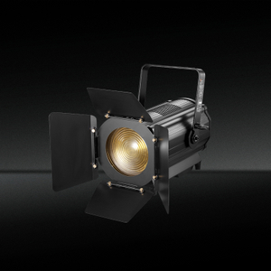 TH-340 High Power Led Theatre Stage Lighting With Auto Zoom