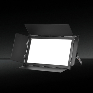 TH-326 Stage Video Panel Light Led New Product Soft Light for Video