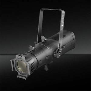 TH-329 Professional Stage Lighting DMX Led Leko Spotlight for TV Studio - WW