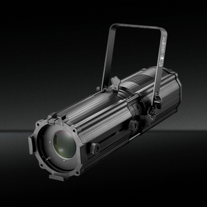 TH-337 Novel Led Profile Spotlight with Zoom for Studio
