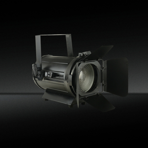 TH-350 LED Fresnel RGBW Quad-color Spotlight