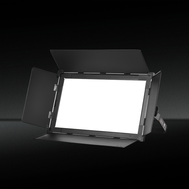 stage video panel light