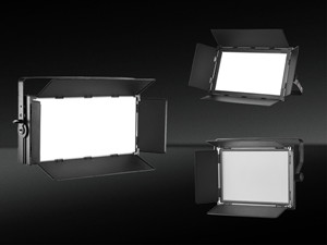 video lighting equipment