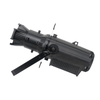 TH-347 Bicolor Die-casting Aluminum Gobo Projector Leko Led Theatre Stage Lighting