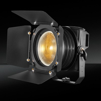 TH-351 200W Waterproof Folding LED Fresnel Spotlight for Theatre