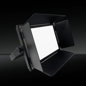 TH-323 100W Bi-color Led Soft Video Light for Studio