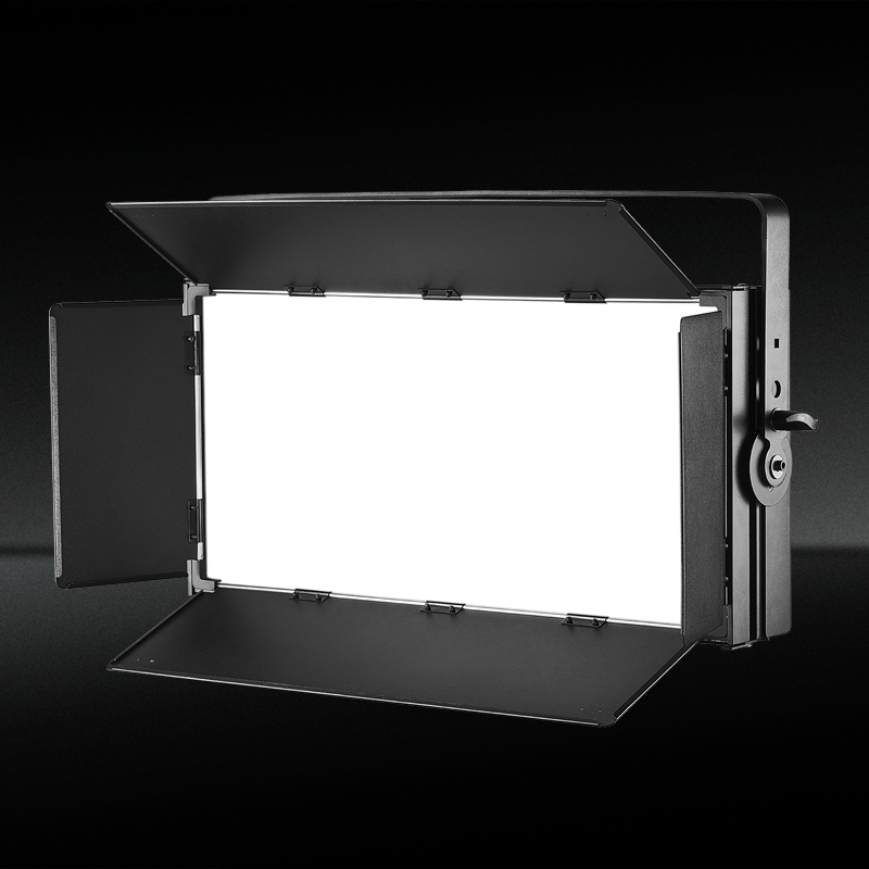 TH-325 300W Full Color Led Soft Video Lighting Equipment for Studio